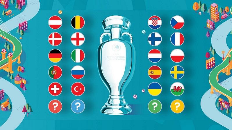 УЕФА разрешил подавать в заявке на Евро-2020 больше игроков