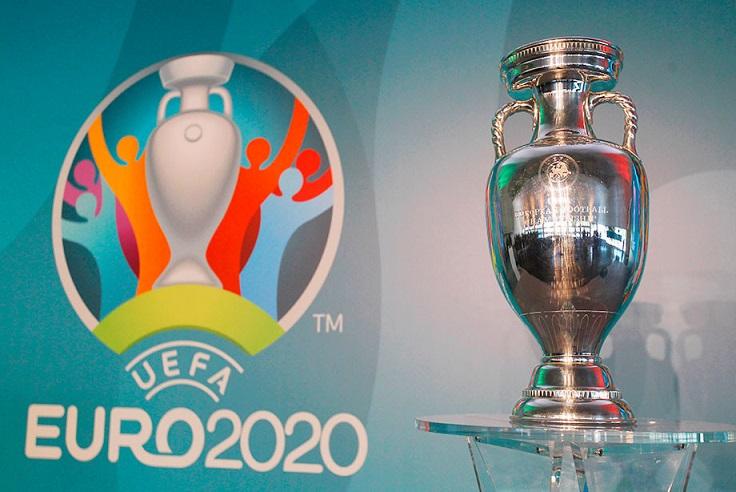 Презентация кубка Евро-2020 в Бухаресте не обошлась без эксцессов