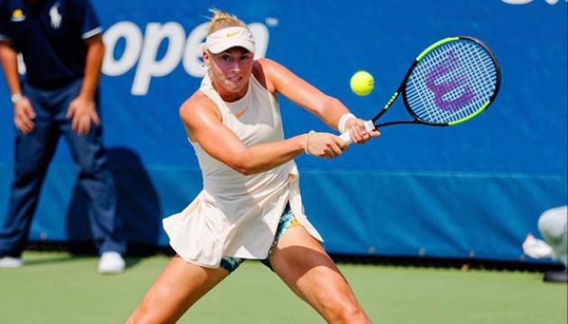 Дарья Лопатецкая покидает турнир ITF в Анталии