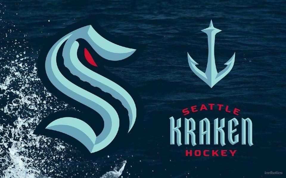 Новый клуб Западной конференции НХЛ – «Сиэтл Кракен»