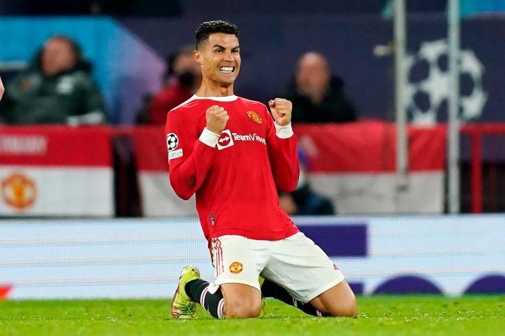 Криштиану Роналду: «Вопреки всем критикам, я все равно буду затыкать рты, забивать голы и побеждать!»