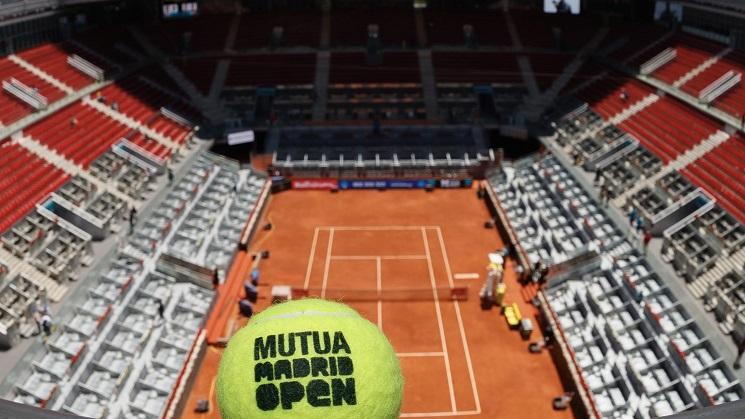 WTA  турнир в Мадриде: Костюк едет домой, Козлова сражается дальше