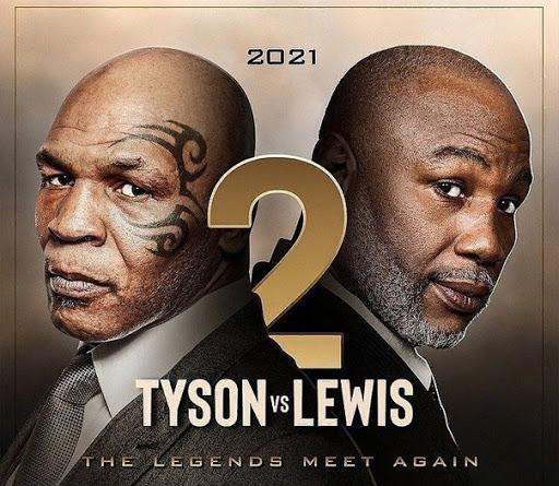 Реванш спустя почти 20 лет: Майк Тайсон заявил о бое с Ленноксом Льюисом