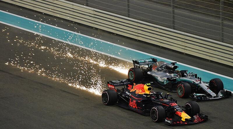 Новый формат «Формулы-1»: утвердили проведение спринтерских гонок