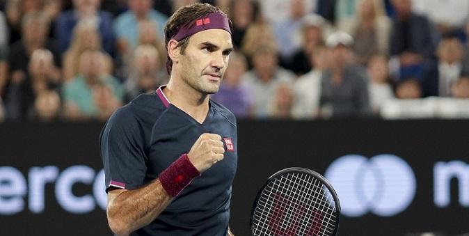 Возвращение Федерера после большого перерыва