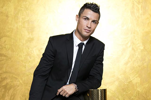 Криштиану Роналду хочет вернуться в Манчестер Юнайтед