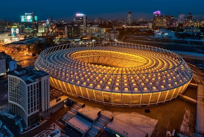 На домашние матчи киевского «Динамо» болельщиков на стадион будут допускать с помощью новой системы