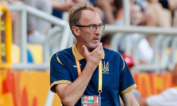 Чего ждать от Александра Петракова на посту тренера национальной команды Украины по футболу