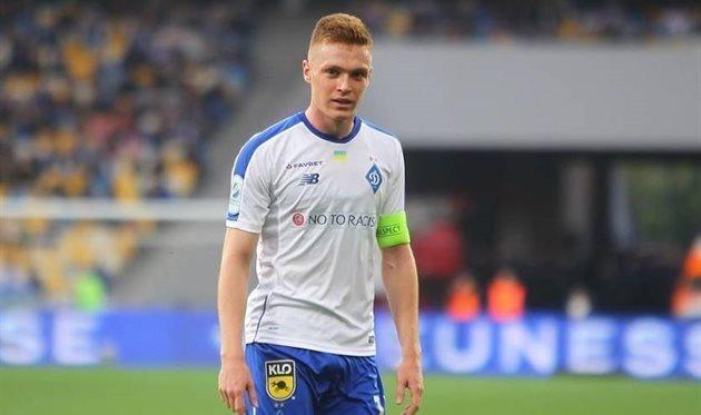 Футбольному клубу «Лестер» рекомендуют рассмотреть украинского вингера Виктора Цыганкова