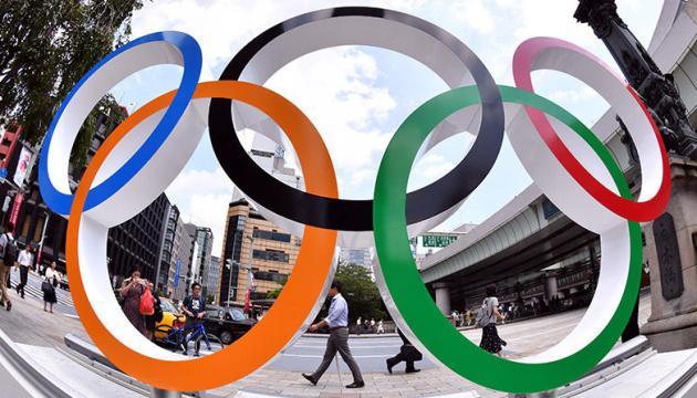 Первые участники летних Олимпийских игр прибыли в Японию
