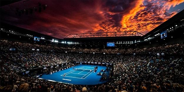 Australian Open в 2022 году может пройти за пределами Австралии