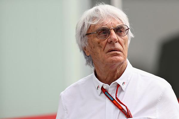 Берни Экклстоун считает, что Гран-при Бельгии провели по коммерческим причинам