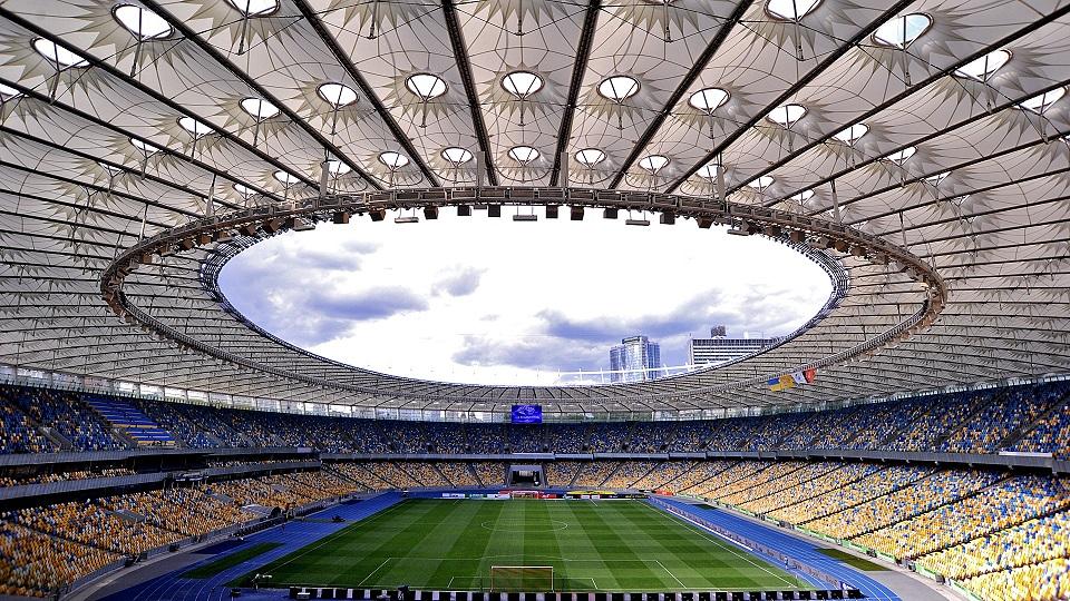 Правительство Украины разрешило болельщикам на 2/3 заполнять стадионы