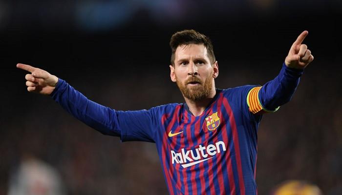 Лионель Месси возглавил рейтинг верности игроков Испании