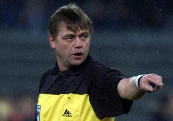 Ушел из жизни венгерский футбольный арбитр с мировым именем Шандор Пуль