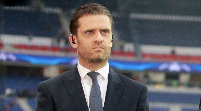 Бывший футболист «ПСЖ» Жером Ротен назвал своего фаворита в гонке за футбольную награду «Золотой мяч»