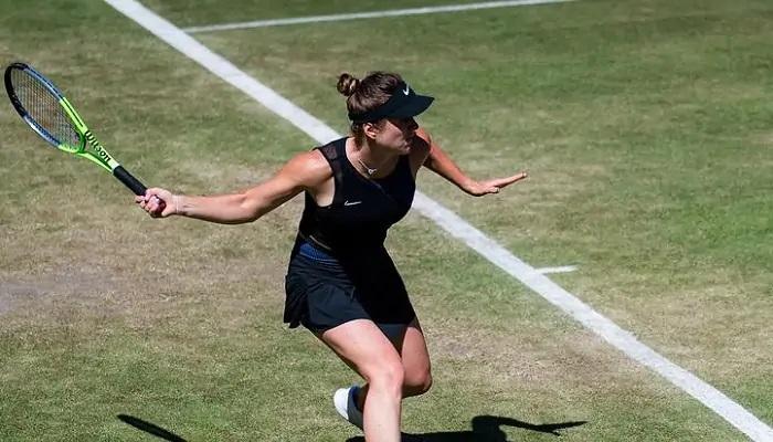 Элина Свитолина сенсационно проиграла в 1/8 турнира WTA в Берлине