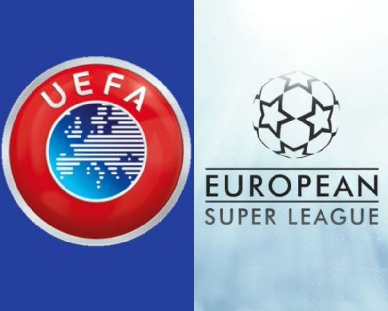 УЕФА вынуждают снять все санкции с Европейской Суперлиги