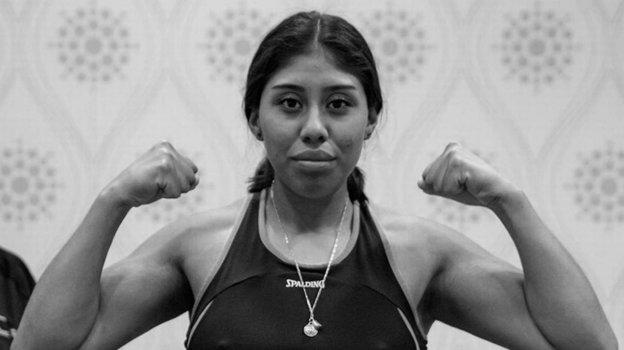 После боя умерла 18-летняя мексиканская боксерша