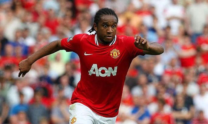 Экс-игрока «Манчестер Юнайтед» Андерсона обвиняют в нескольких преступлениях