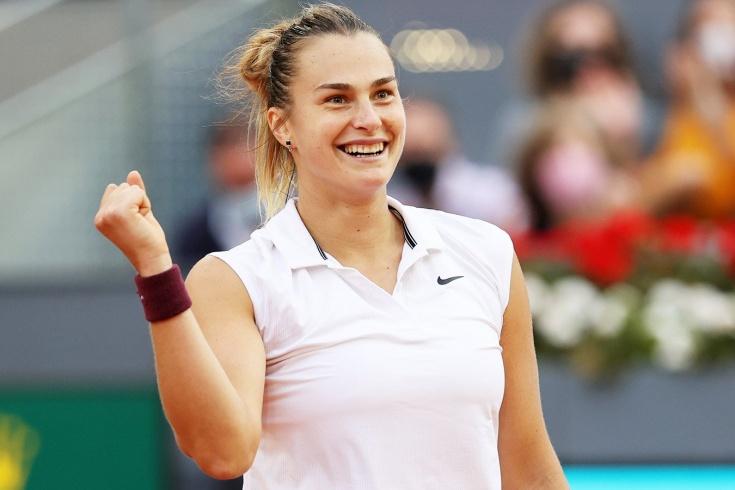 Соболенко забирает 10-й титул WTA, поднимаясь в мировом рейтинге на четвёртое место