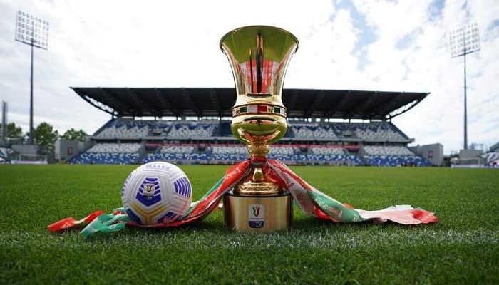 Буффон выиграл последний Кубок Италии в составе ФК «Ювентус»