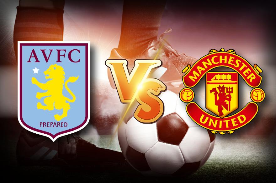 Манчестер Юнайтед закрепился на втором месте в Английской Премьер-Лиге