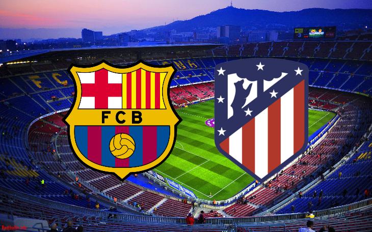Барселона - Атлетико М. Последний шанс Барсы зацепиться за чемпионство