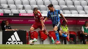 «Милан», «Ювентус», «Атлетик»: выиграли товарищеские матчи, а «Бавария» с «Аяксом» сыграли вничью перед стартом сезона 2021/22