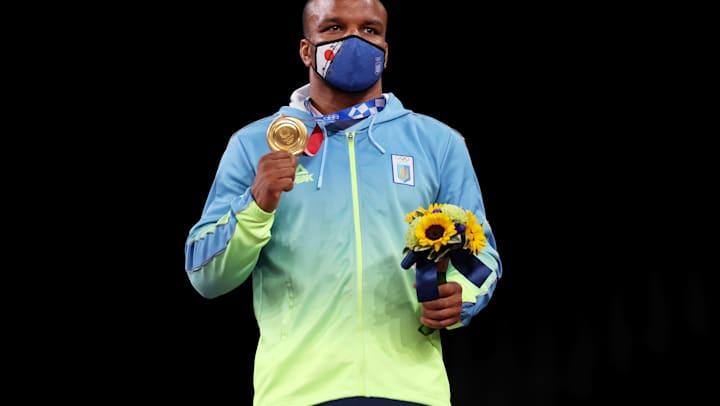 Сколько украинские олимпийцы получат призовых за завоеванные медали?