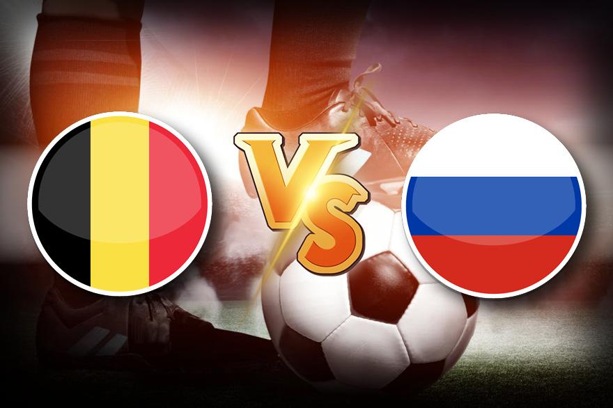 Eвро-2020. Анонс и прогноз на матч Бельгия - Россия