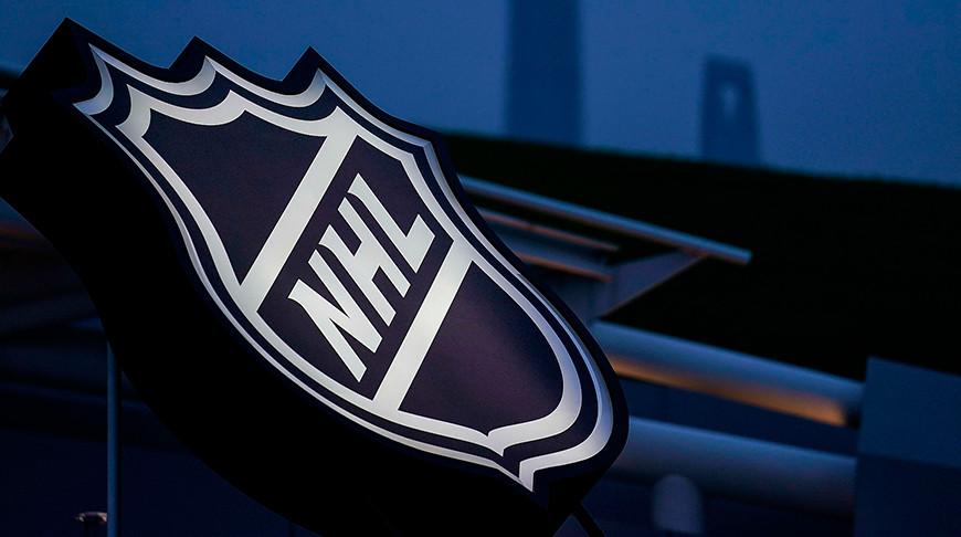 Уже известны 15 участников раунда плей-офф в НХЛ