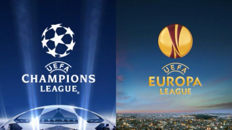 Финал Лиги чемпионов и Лиги Европы: известно, кто же будет судить финальные встречи