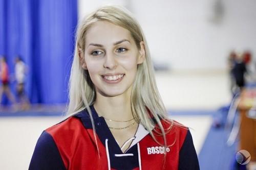 Дочка экс-голкипера киевского «Динамо» будет выступать на Олимпиаде-2020 в команде нейтральных спортсменов