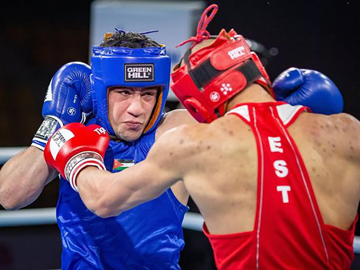 Международная боксерская ассоциация начала расследование смерти иорданского боксера