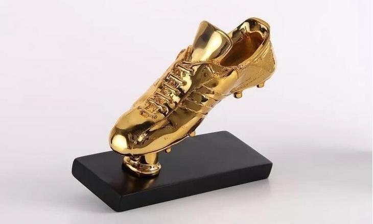 Кто же станет обладателем награды «Золотая бутса» по итогам чемпионата Европы-2020?