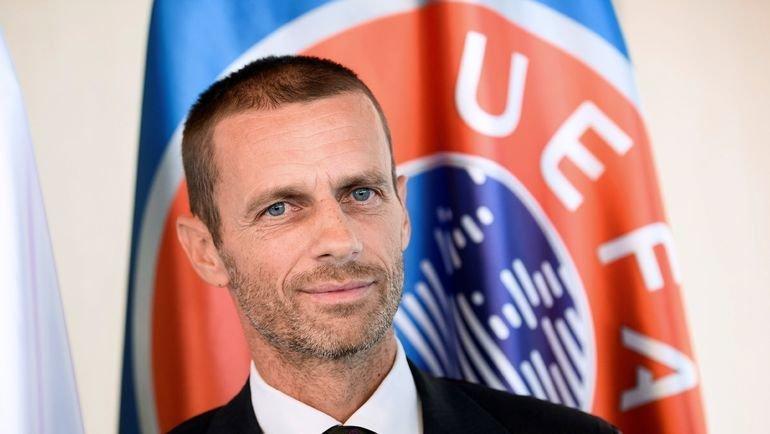 В УЕФА больше не будут проводить Евро на территориях разных стран
