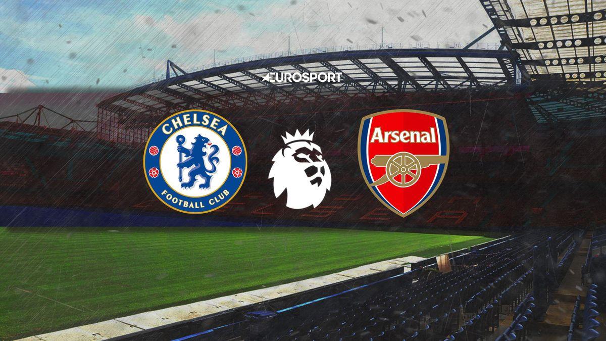 Челси - Арсенал. Лондонское дерби без права на ошибку