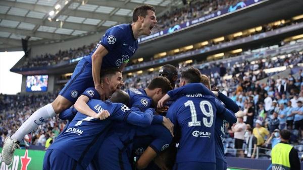 Победа в финале Лиги чемпионов принесла для ФК «Челси» большое финансовое вознаграждение