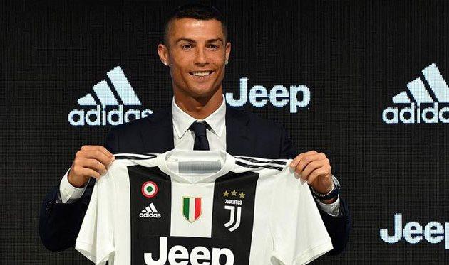 Криштиану Роналду передумал менять клуб и решил остаться в ФК «Ювентус»