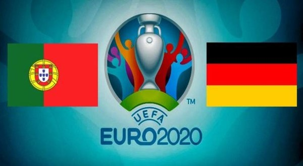 Eвро-2020. Анонс и прогноз на матч Португалия - Германия