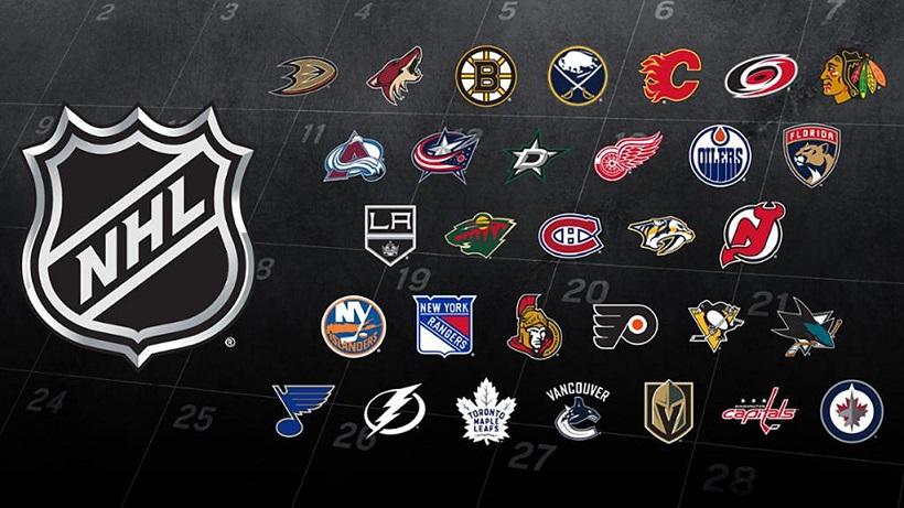 Какие команды НХЛ гарантировали себе выход в плей-офф Кубка Стэнли?