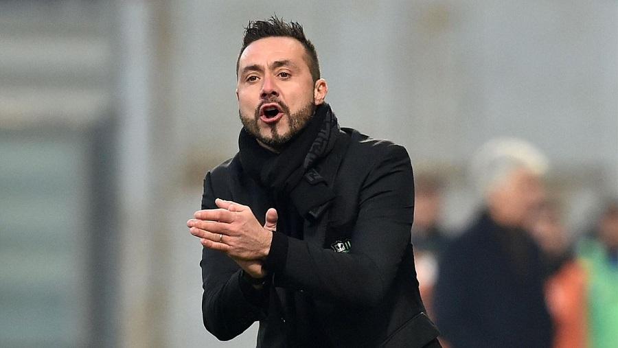 Роберто Де Дзерби не удовлетворен работой арбитров в украинском футболе