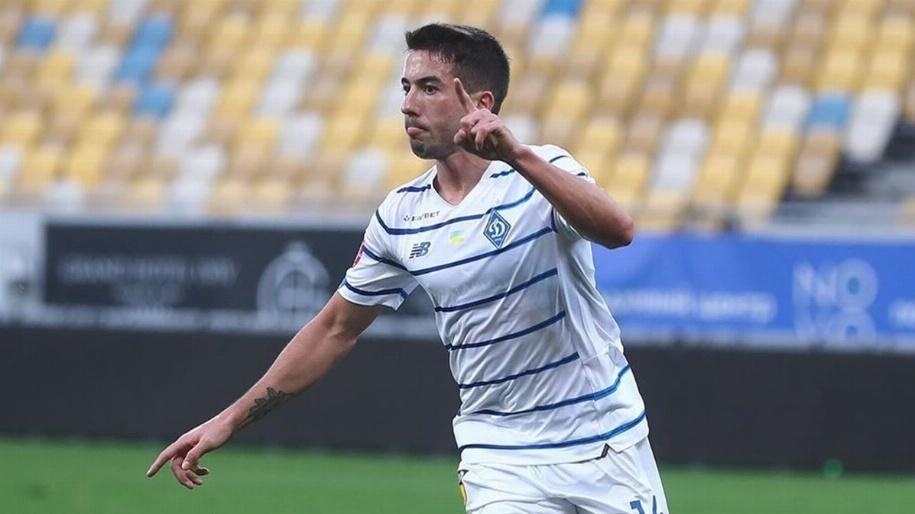 Один из клубов MLS предлагал «смешную» сумму за вингера киевского «Динамо»