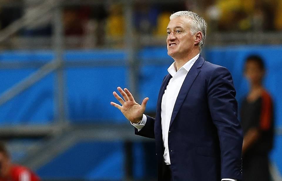 Главный тренер Франции Дидье Дешам перед финалом Лиги наций УЕФА отметил силу и непредсказуемость Испании