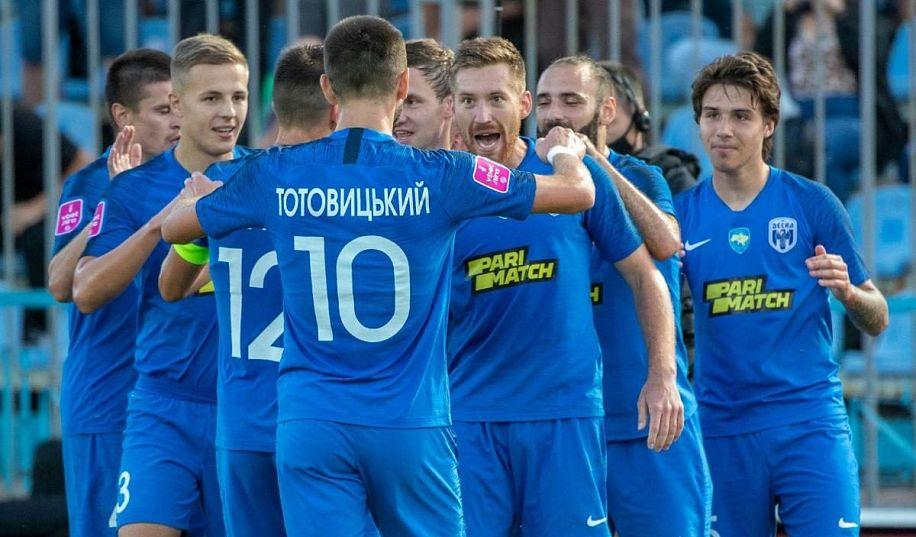 Футболисты черниговской «Десны» обратились в КДК УАФ, поскольку клуб задолжал им заработную плату
