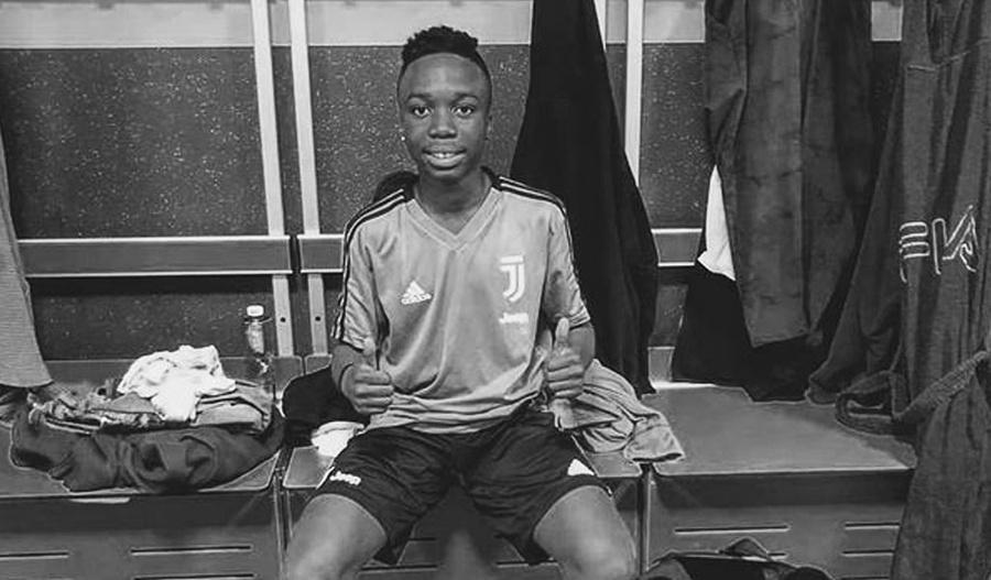 Футболист туринского «Ювентуса» U15 умер в возрасте 17 лет