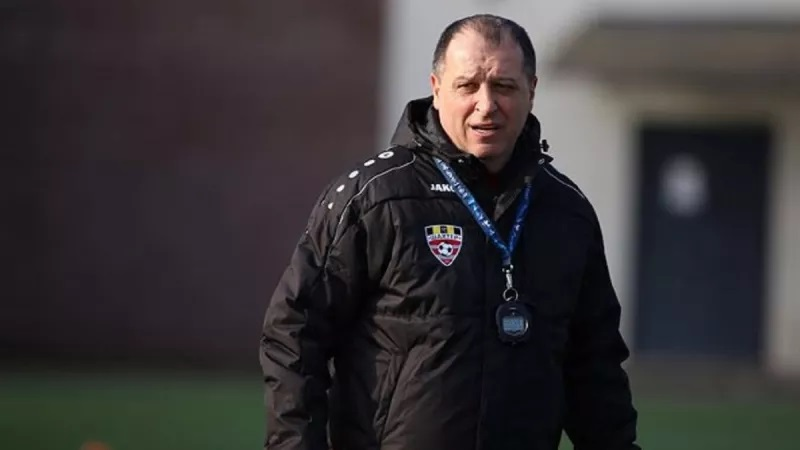 ФК «Шериф» Вернидуба занимает лидирующие позиции в турнирах Молдовы