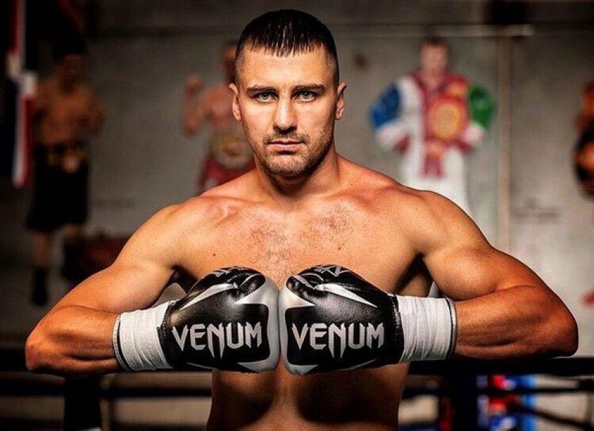 Мнение Александра Гвоздика о лучшем боксере в полутяжелом весе