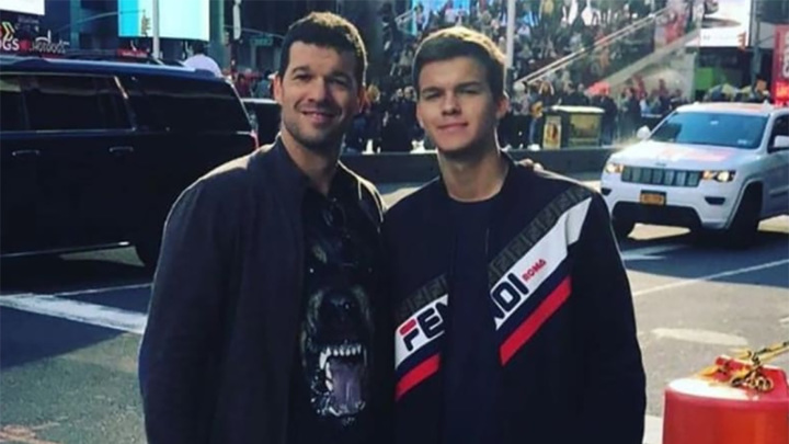 Сын известного футболиста Михаэля Баллака трагически погиб в аварии